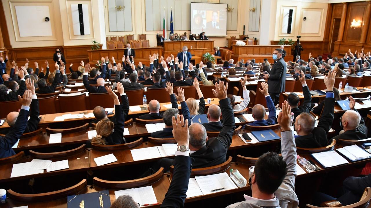 Кметът на Елин Пелин призова новите депутати в НС за действия към реална децентрализация