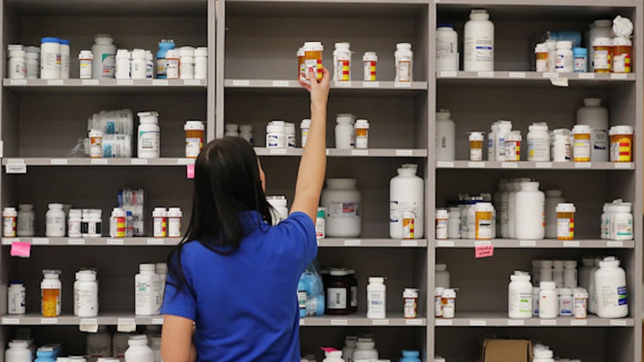 До дни лекарството за лечение на щитовидната жлеза ще е в аптеките