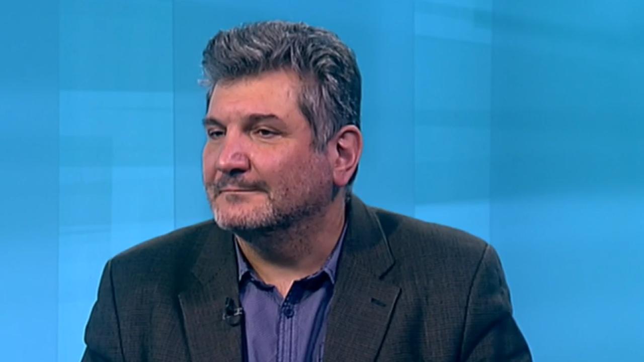 Георги Ганев разкри получили ли са ДБ покана за преговори с ГЕРБ