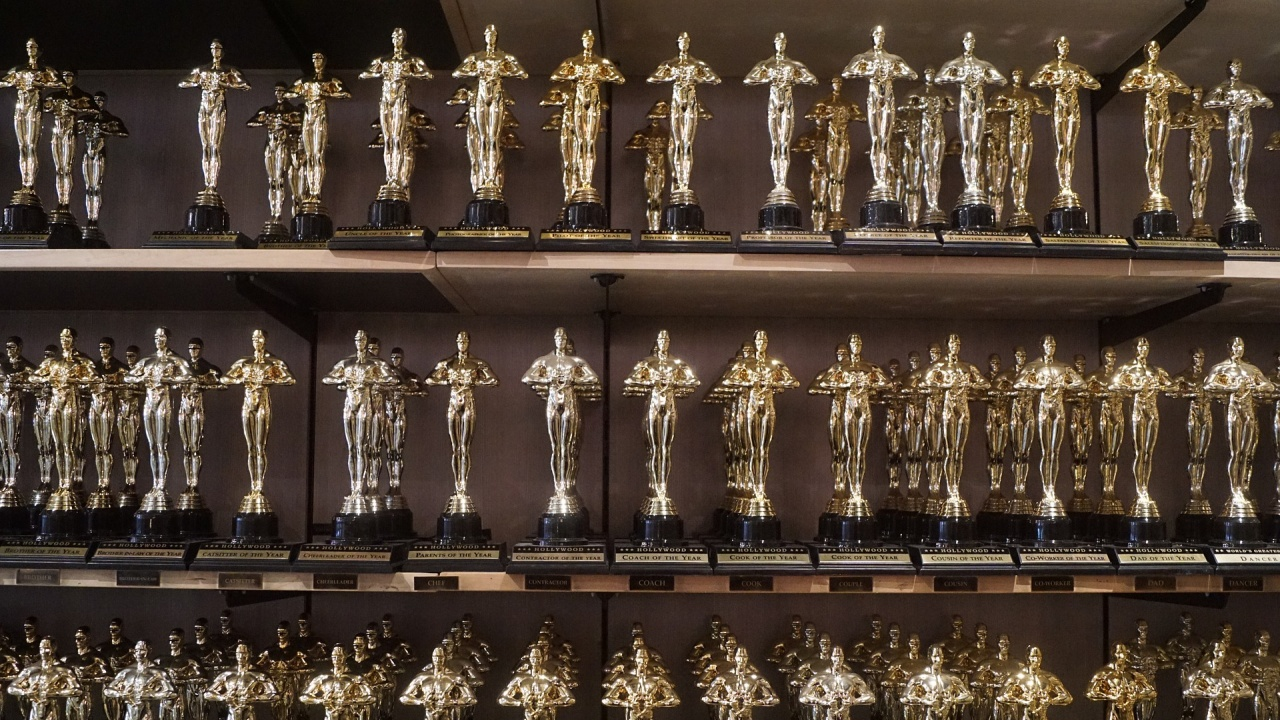 """Какви са шансовете за """"Оскар"""" на Мария Бакалова?"""