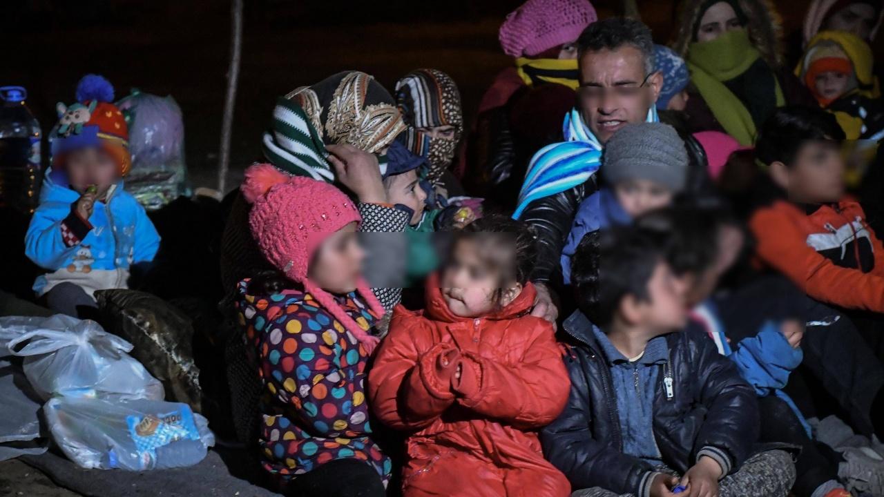 Намериха премръзнали мигранти на границата с България