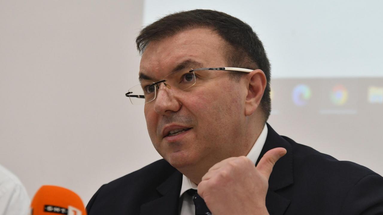 Изслушват проф. Ангелов в здравната комисия в парламента