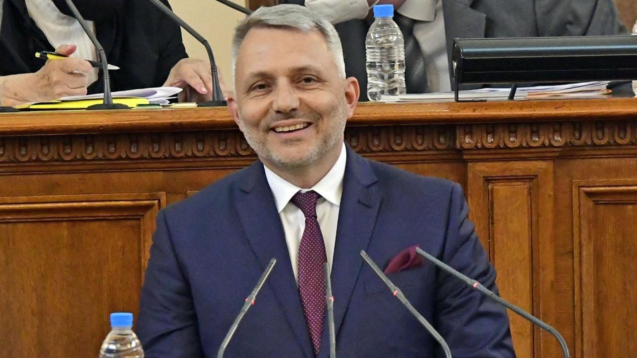 """Хаджигенов: Ако """"Има такъв народ"""" отхвърлят мандата, то трябва да направим друга коалиция"""
