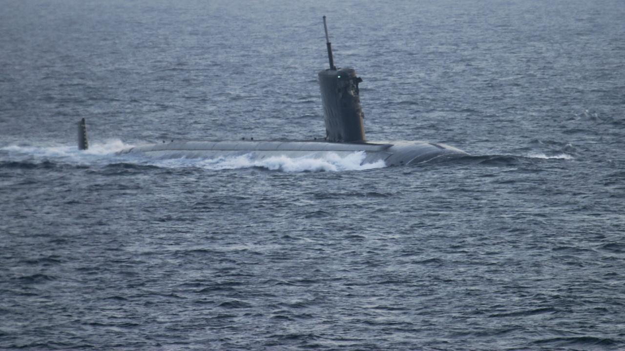 Подробности за изчезналата индонезийска подводница