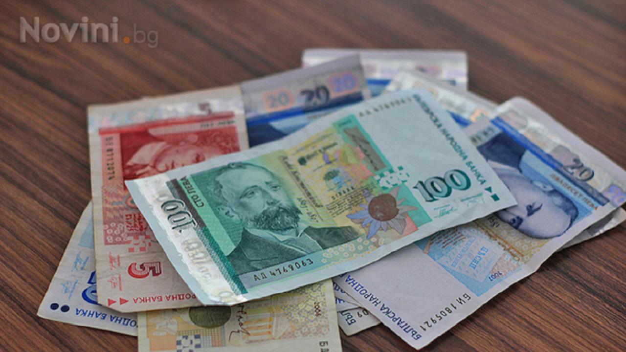 Дългът на България за 2020 г. е 25 на сто от БВП