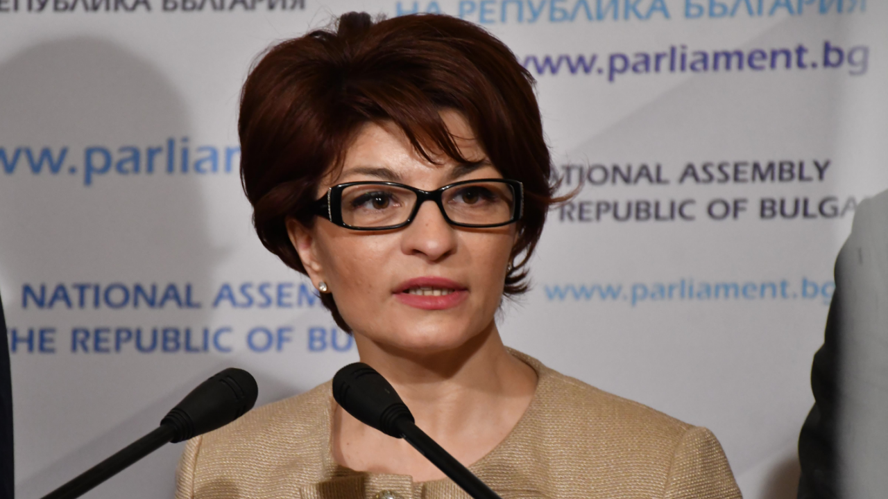 ГЕРБ дава решението за мораториум на КС, ще поиска обявяването му за противоконституционно