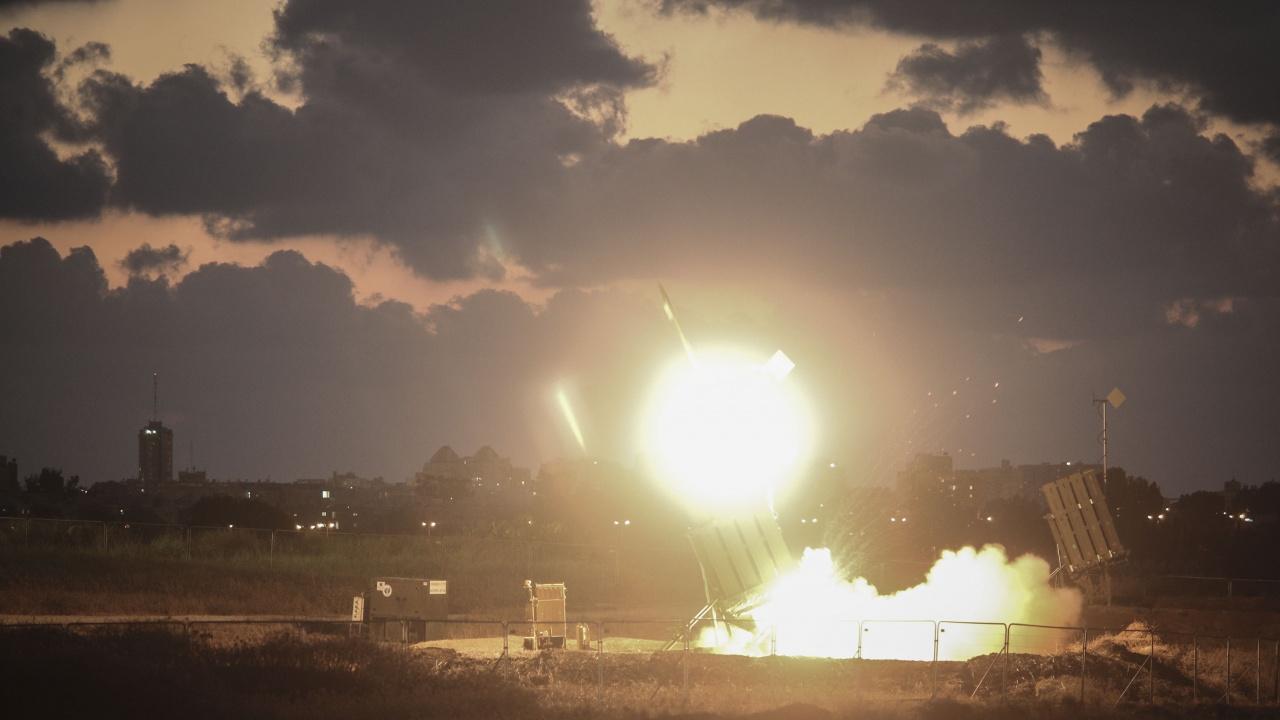 Сирийска ракета се взриви до ядрен реактор в Израел