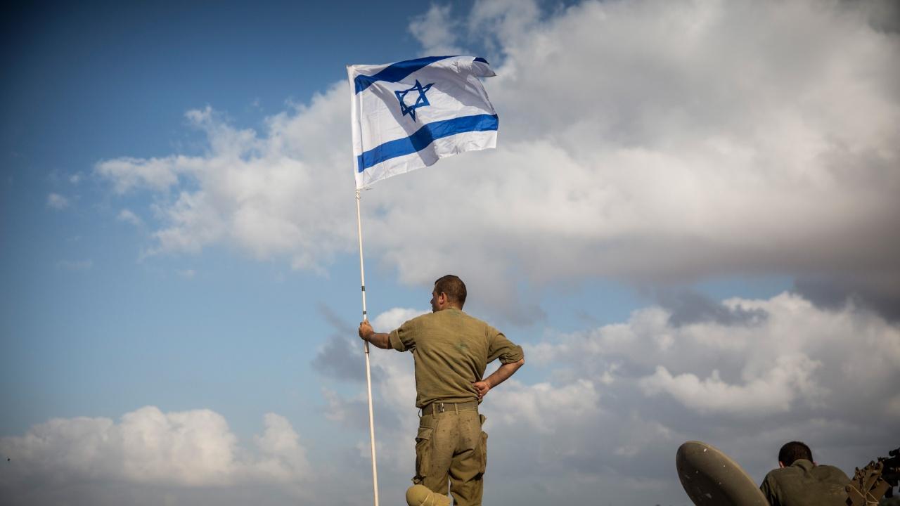 Израел нанесе ответен удар по обекти на ХАМАС в ивицата Газа