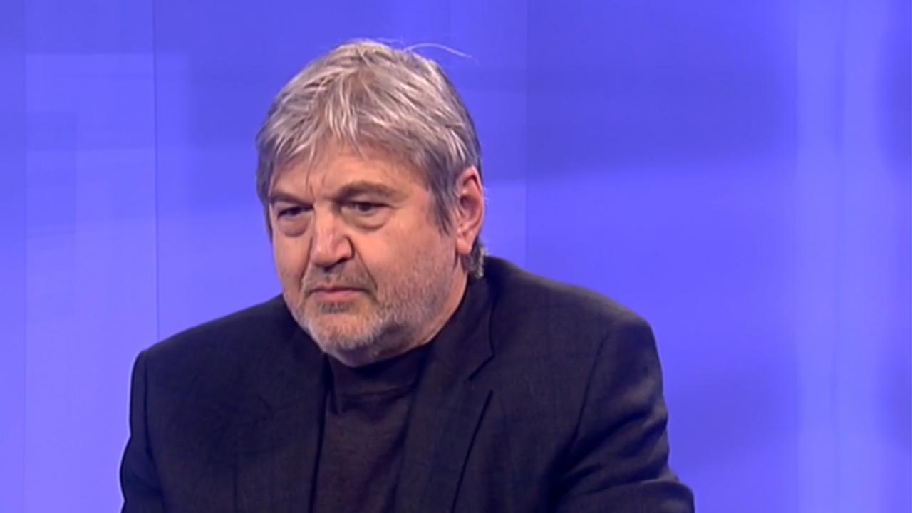 Петьо Блъсков: Защо да ходи в НС Борисов? За да може три жени в истерична фаза да го ругаят ли?