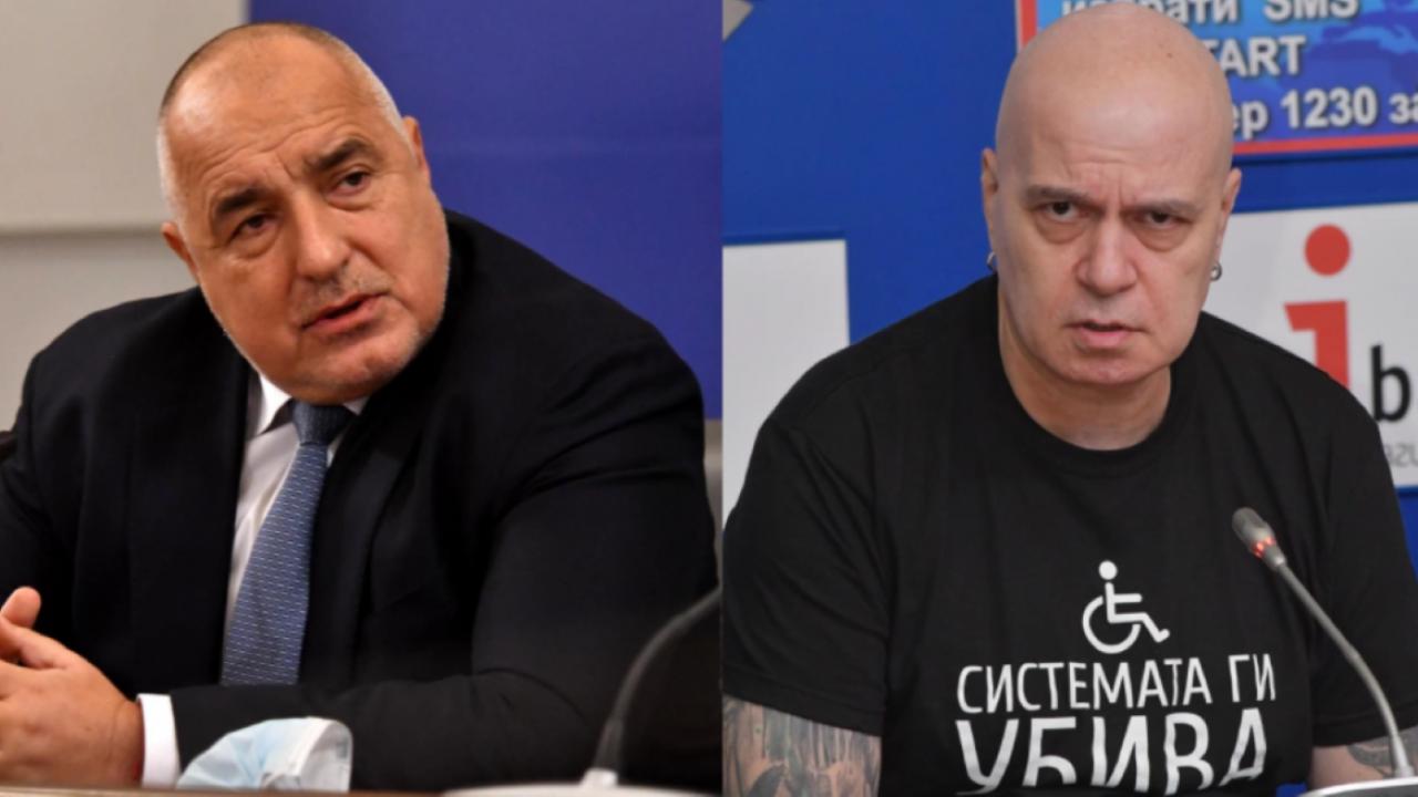 Водещите новини в събота! Борисов очаква реакция и отговорност от Слави Трифонов