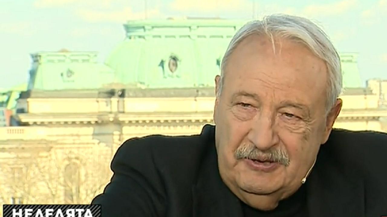Иван Гарелов: В ИТН няма яснота кой ще бъде министър-председател