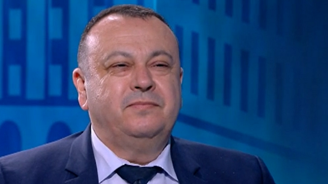 """Хамид Хамид: """"Има такъв народ"""" са представители на едно политическо шоу"""