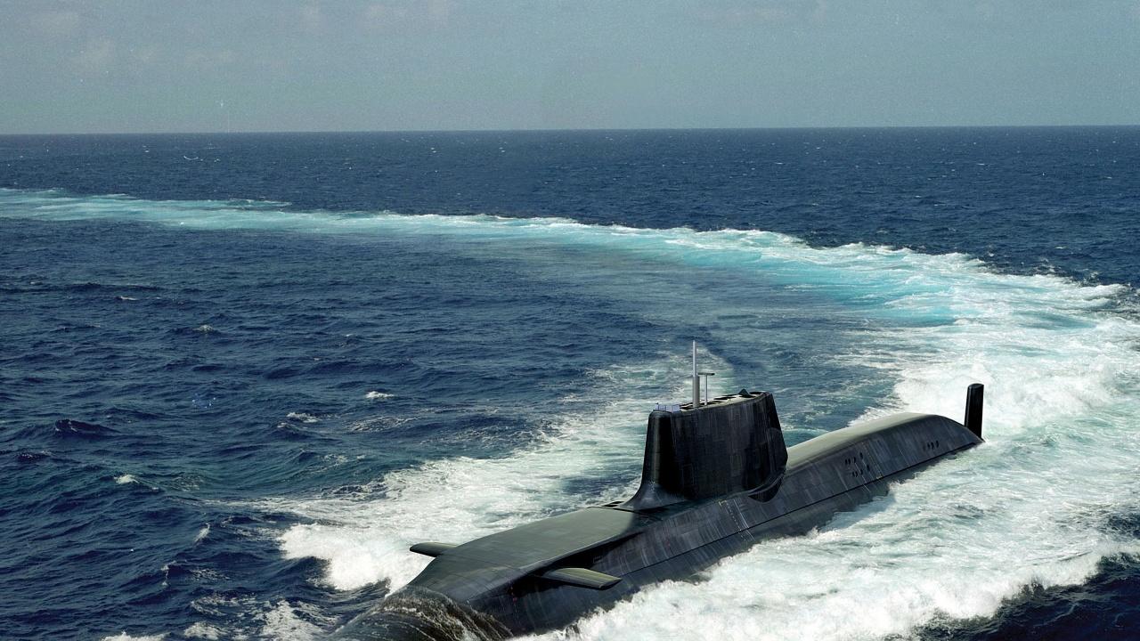 Откриха потъналата подводница в Индонезия