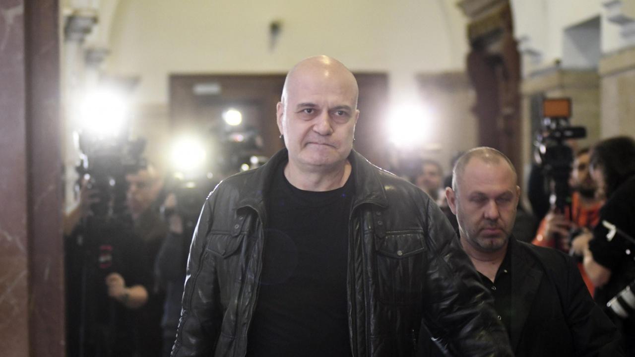 Слави обяви какво ще прави след получаването на мандата и кой е кандидат за премиер от ИТН