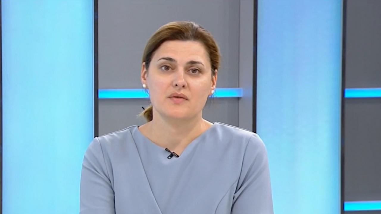 Карина Ангелиева: Тъжно е решението на Слави Трифонов