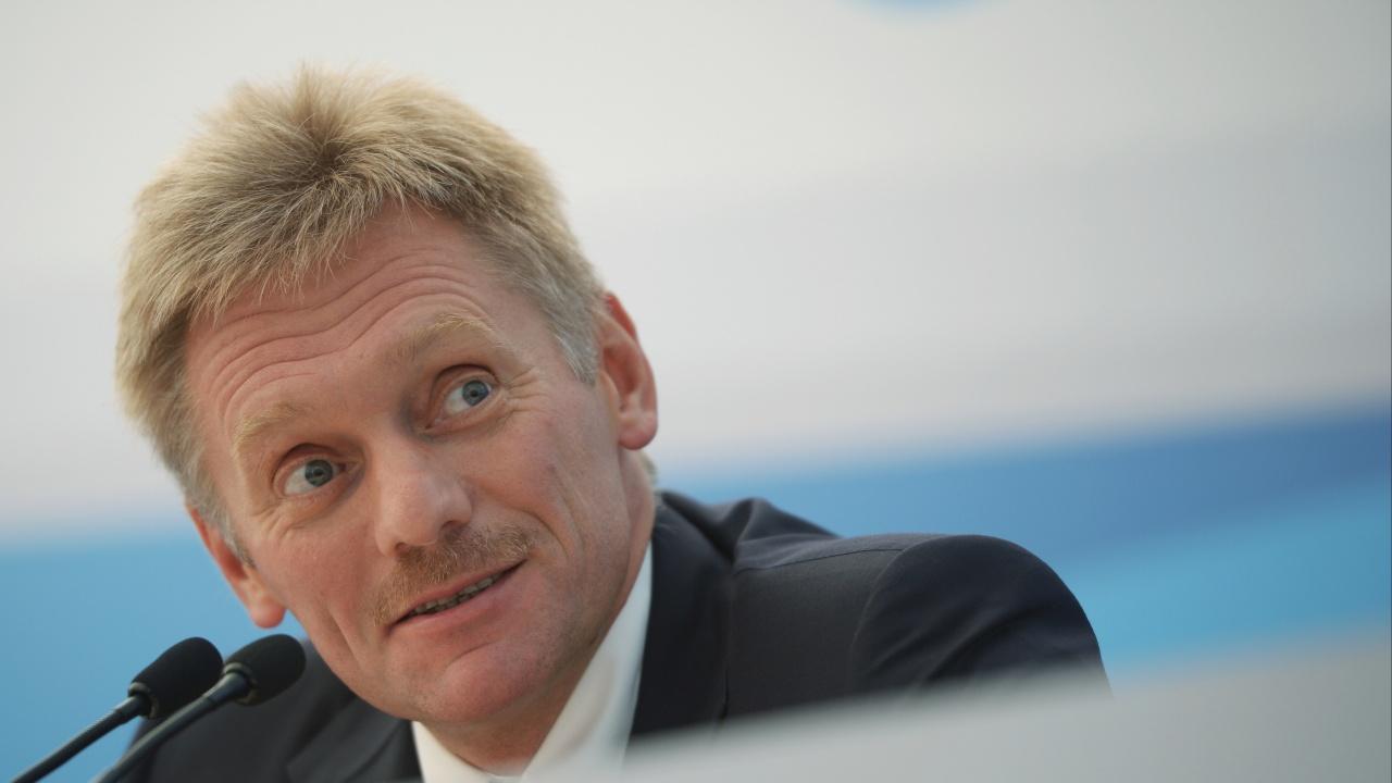 В Кремъл коментираха предложението на Зеленски
