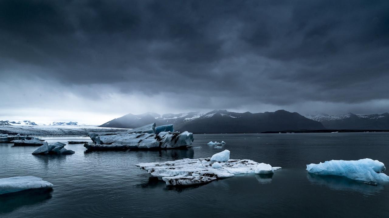 От Хималаите до Арктика - топенето на ледниците се ускорява