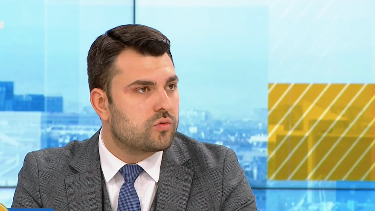 Георг Георгиев: Закриването на спецсъда освобождава финансов ресурс на мафията