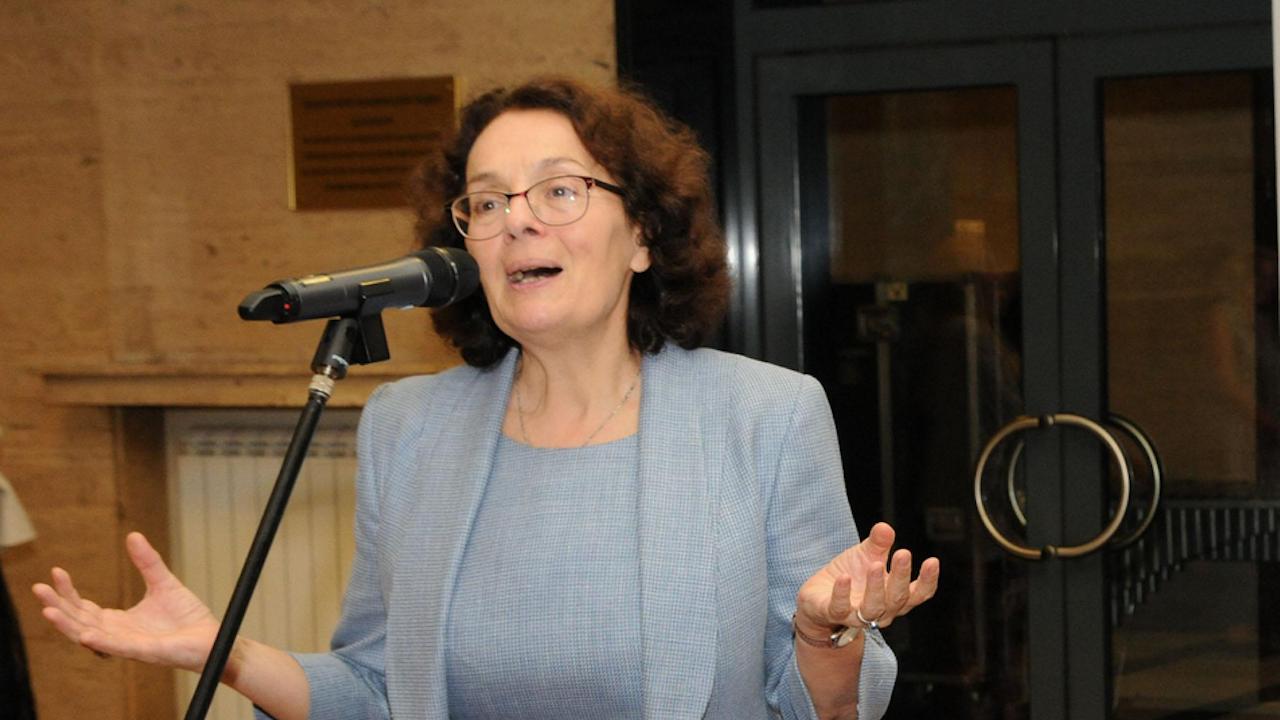 Доц. Румяна Коларова: Старите партии в парламента може да издевателстват над ИТН