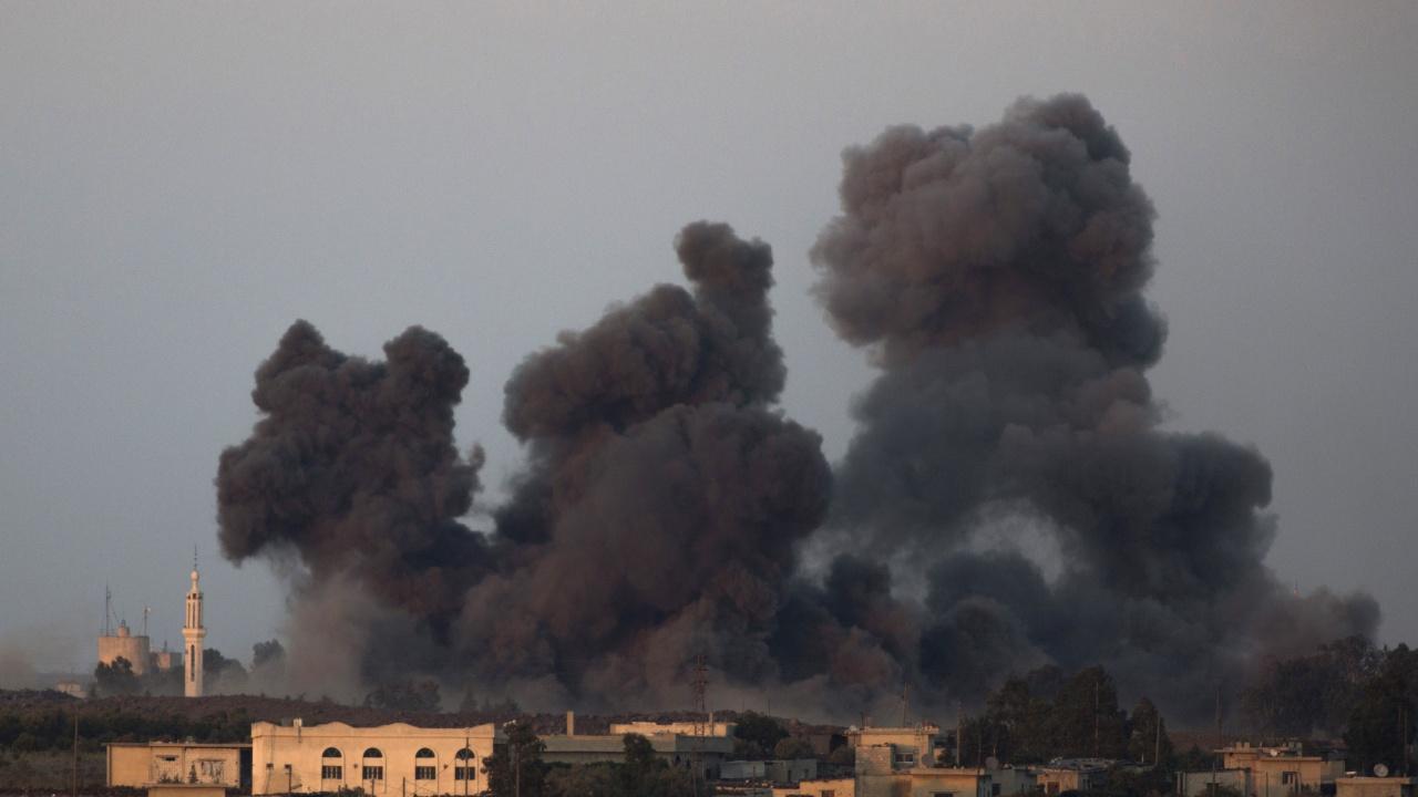 Две военни бази бяха нападнати в Мианма