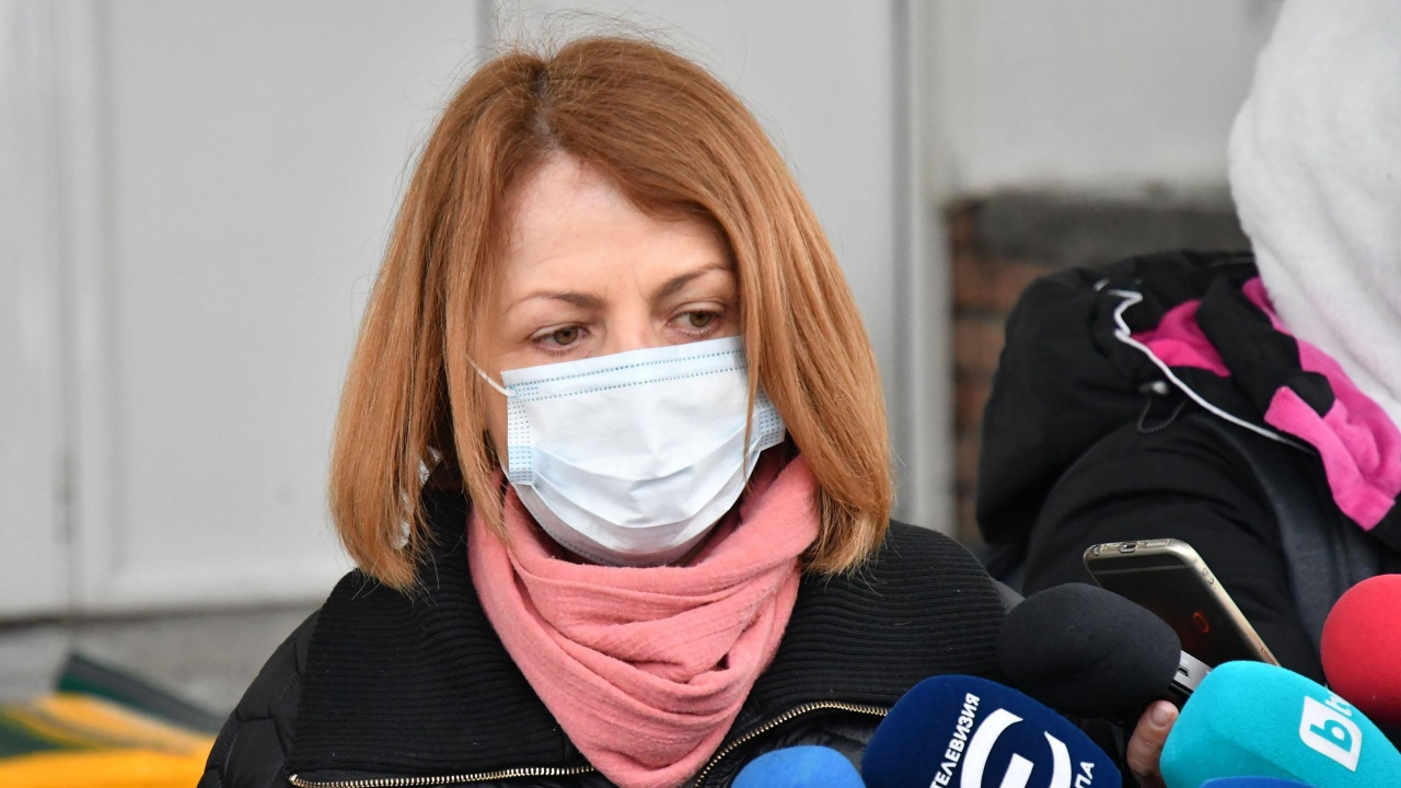 Фандъкова разкри защо е освободила доц. д-р Тодор Чобанов