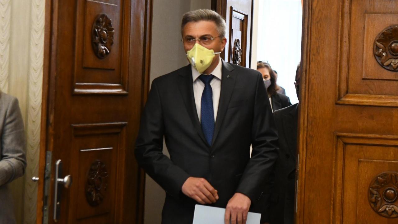 Карадайъ обяви дали от ДПС ще подкрепят мандата на БСП