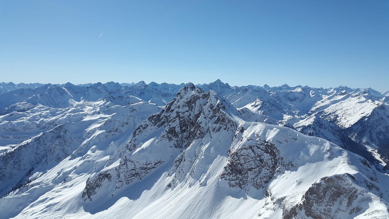 Последният германски ледник ще се стопи до 10 години