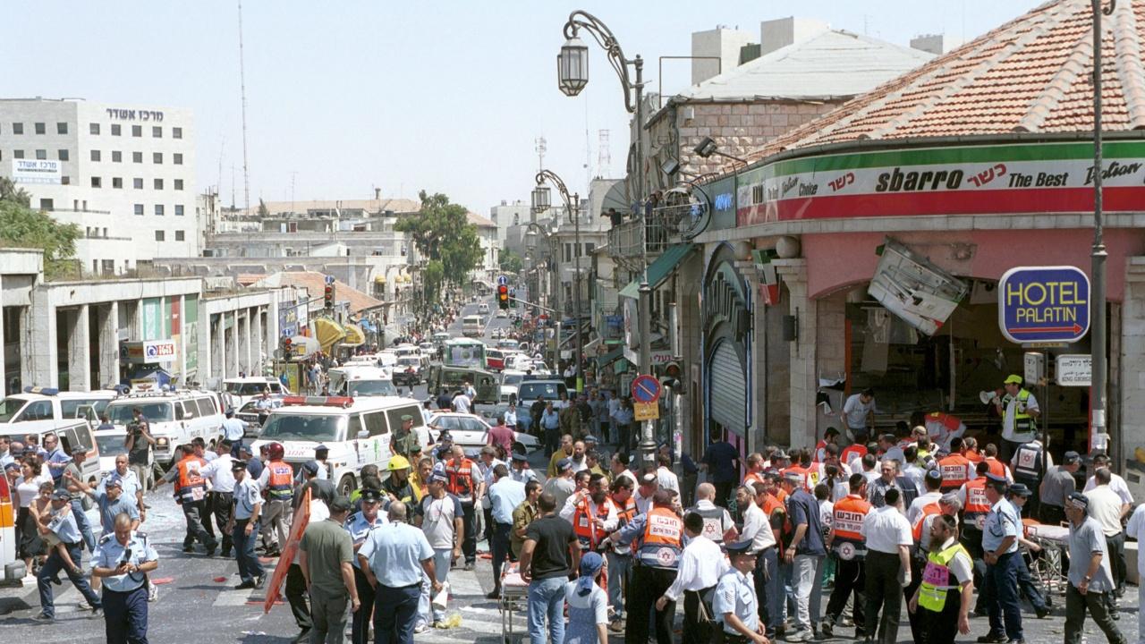 Жертви и множество ранени след паническо бягство по време на фестивал в Израел