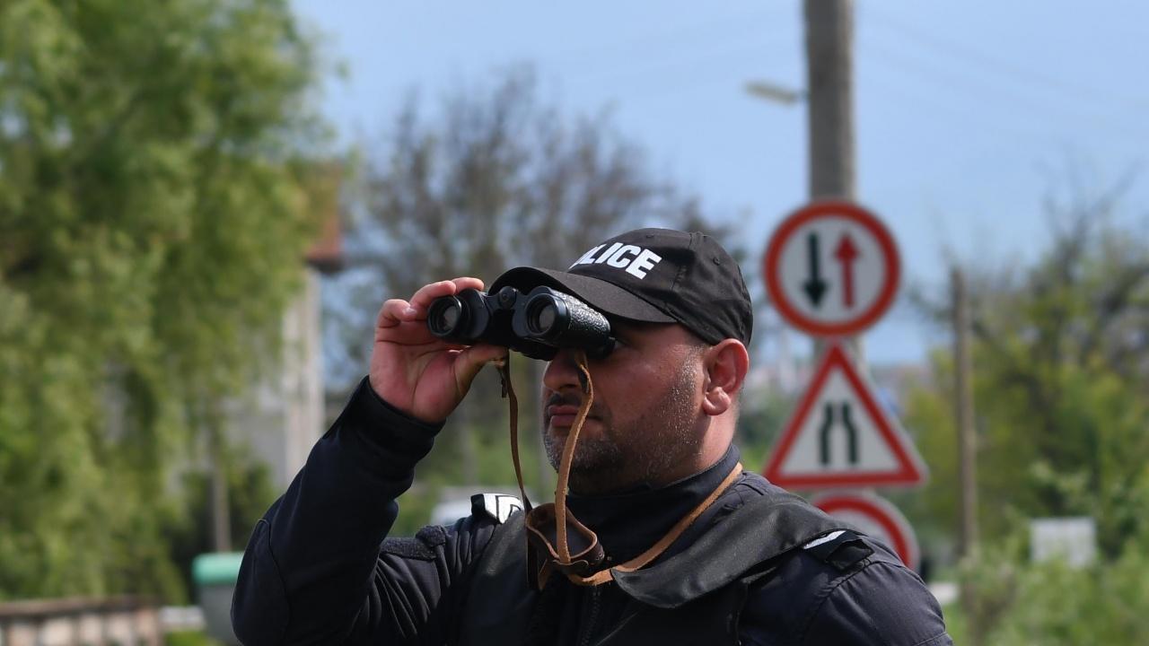 Засилено полицейско присъствие ще има по време на Великденските празници в Ловешко