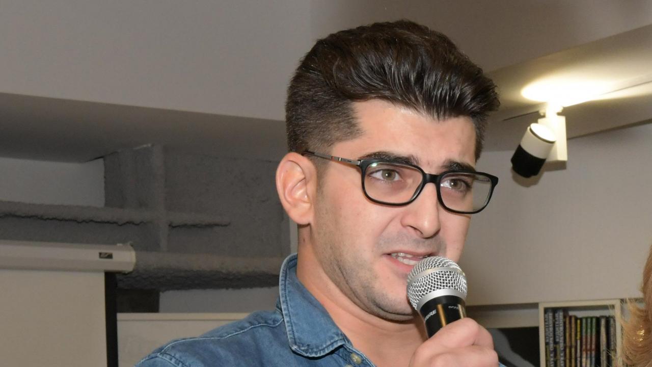 Сашо Кадиев призна за новото гадже