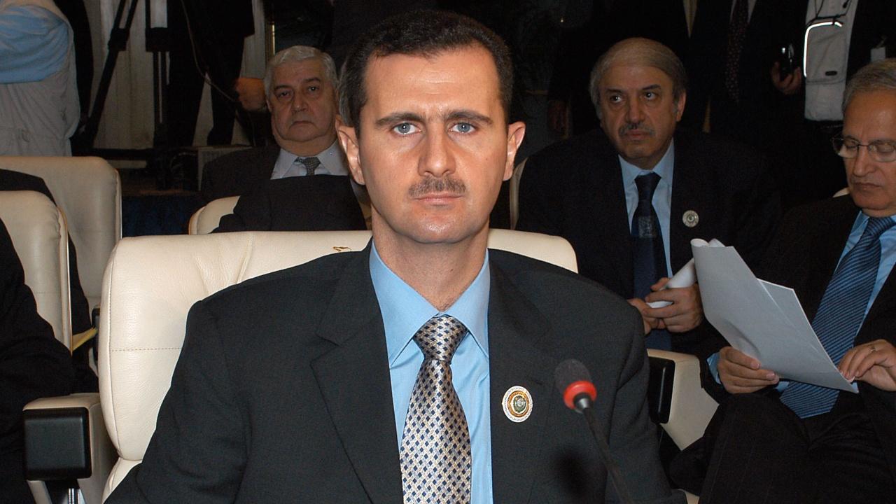Башар Асад пуска терористи и наркотрафиканти