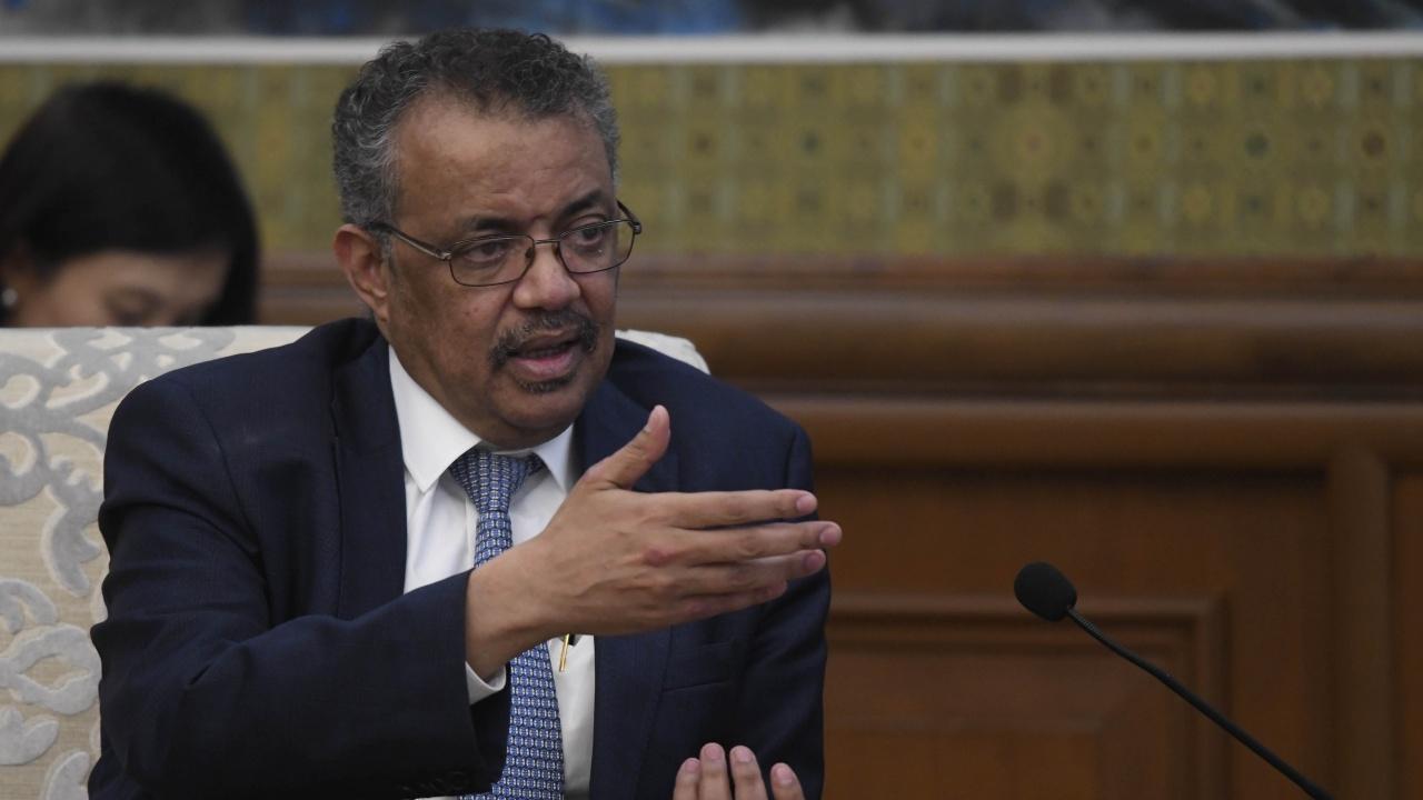 Шефът на СЗО ще се кандидатира за втори мандат