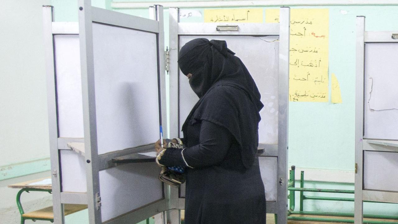 Върховният конституционен съд на Сирия одобри три кандидатури за президент