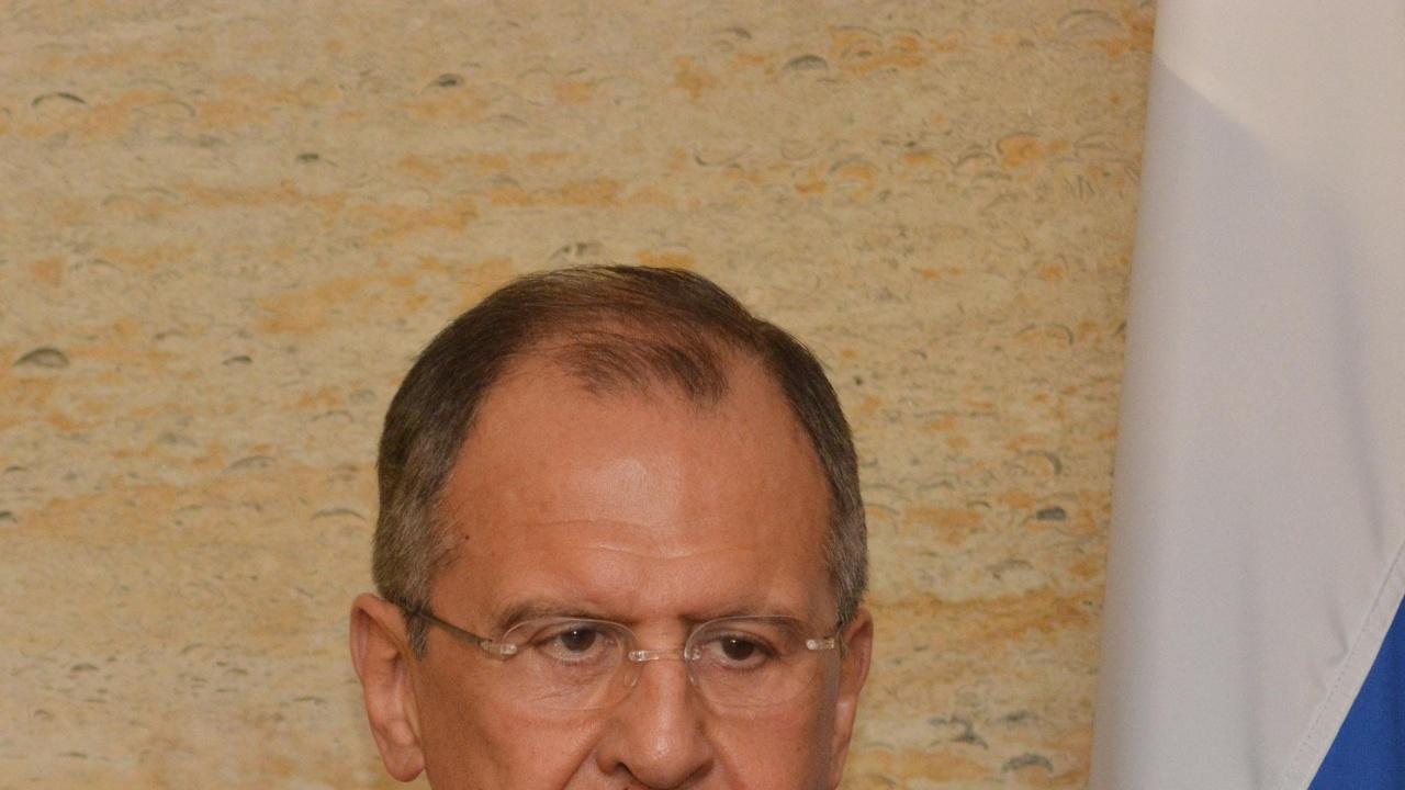 """Руски и ирански дипломати се винят в """"обидно и недипломатично"""" поведение"""