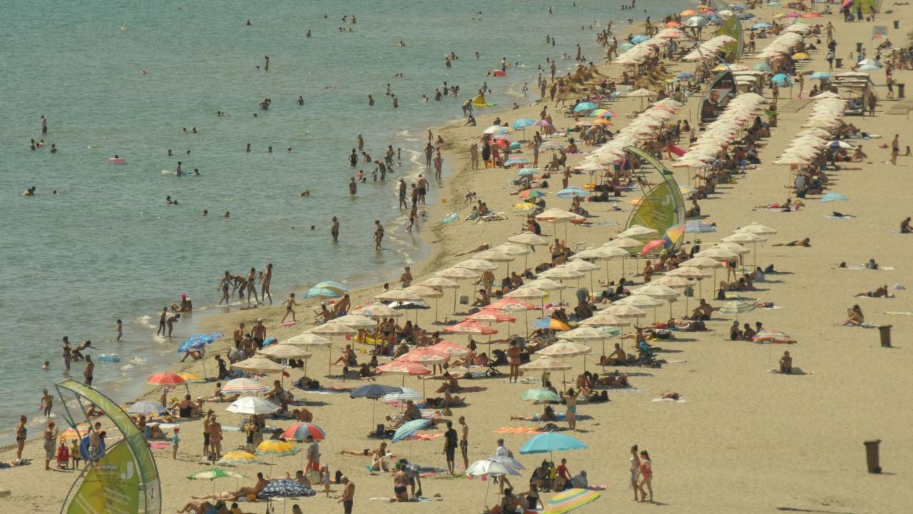 БХРА: Туристическият бранш е в безтегловност