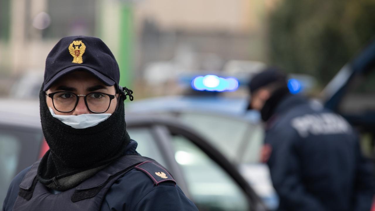 Тече мащабна европейска полицейска операция срещу калабрийската Ндрангета