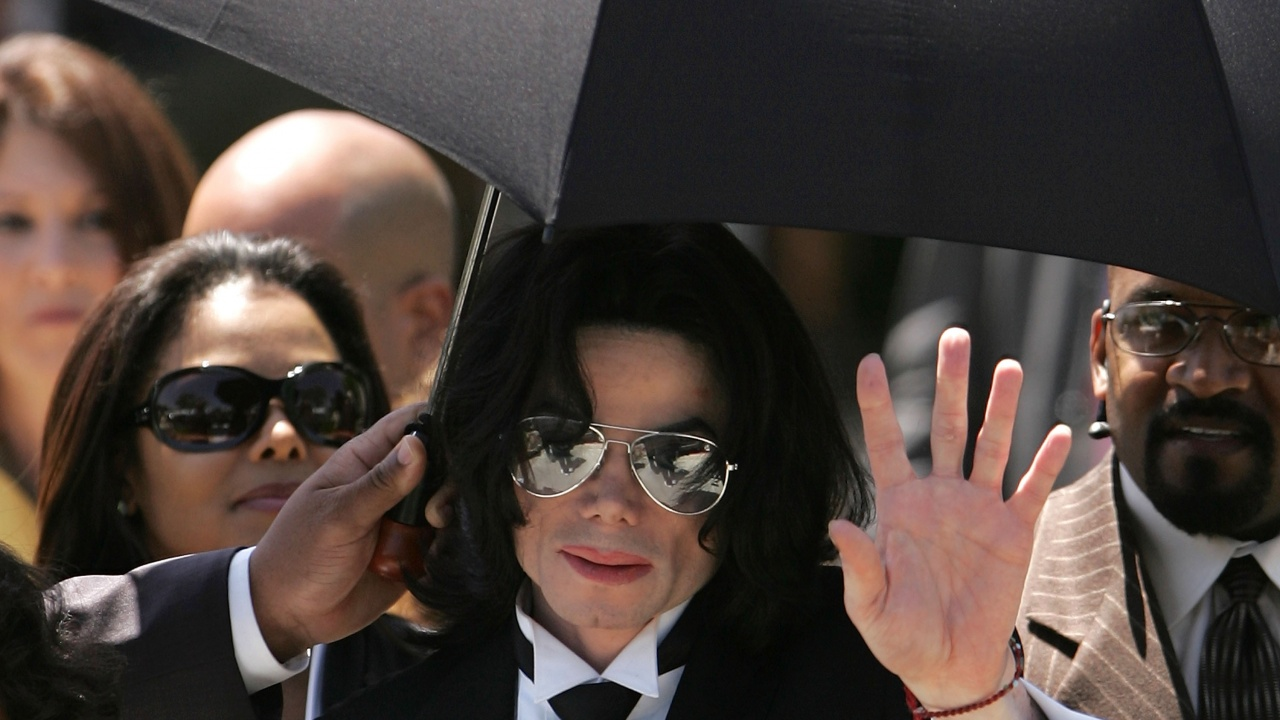 Наследниците на Майкъл Джексън победиха данъчната служба на САЩ в съда
