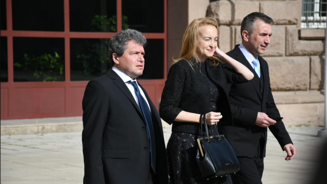 Доц. Иво Инджов: ИТН е големият длъжник за липсата на председател на ЦИК