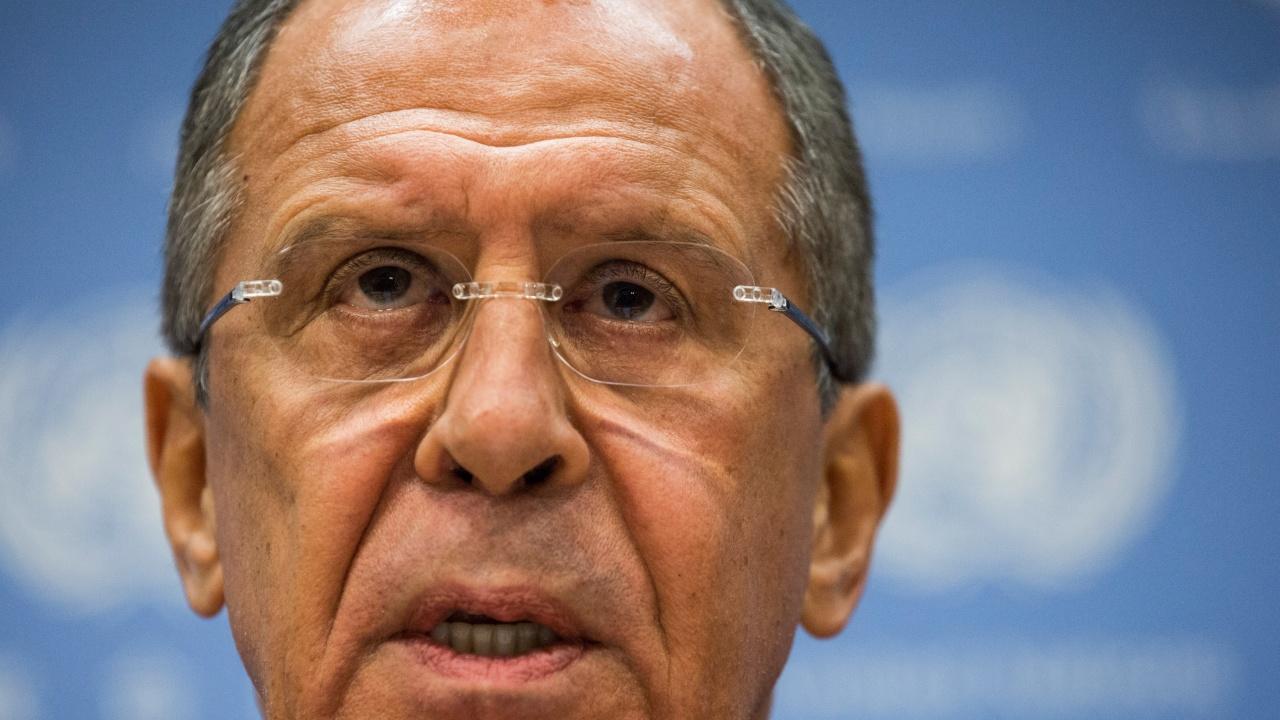 Лавров: Русия ще отговори на всякакви бъдещи западни санкции