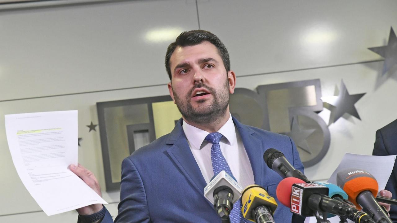 ГЕРБ напуска 45-ия парламент с голяма тревога и предупреждение за намеса в съдебната власт