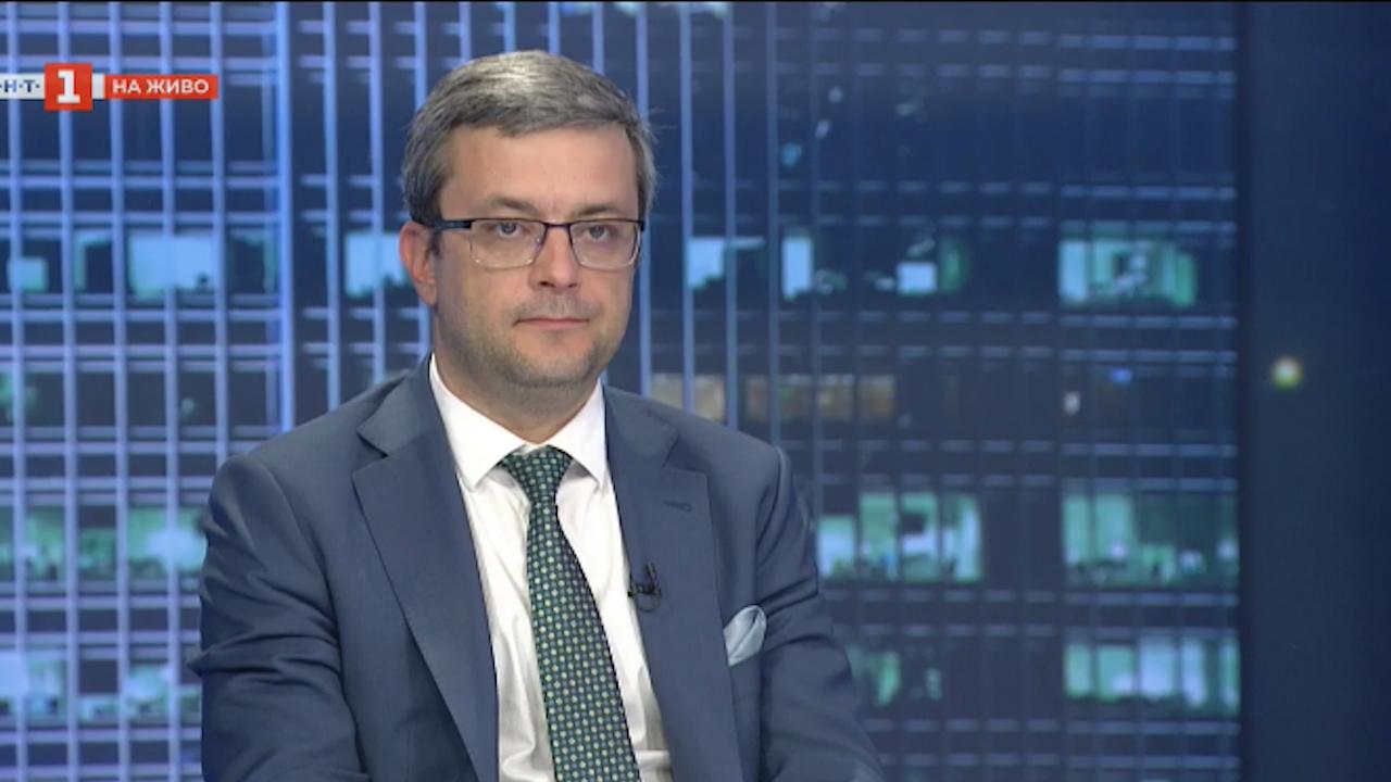 Тома Биков: Избирателите ще платят много тежка цена за политическата криза, която се задава