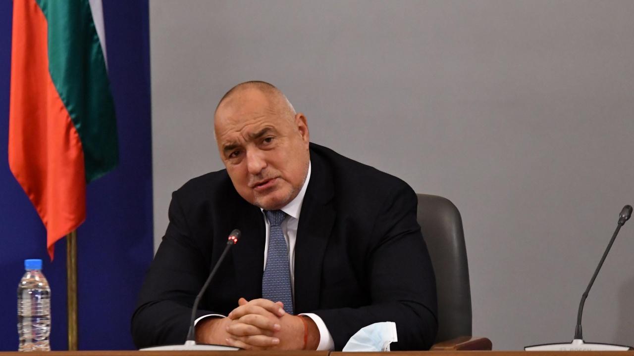 Бойко Борисов: ЕС има готовност да инвестира в стратегическото партньорство с Индия