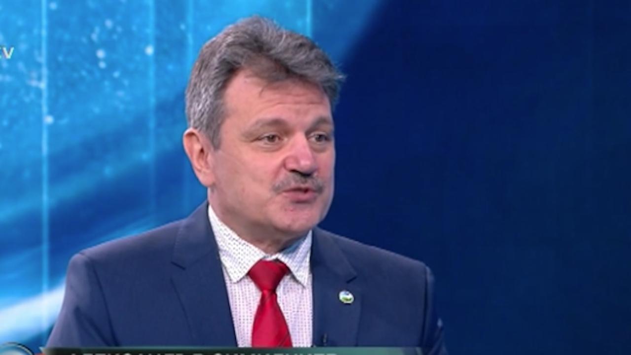 Александър Симидчиев: Нужен ни е ясен пандемичен план