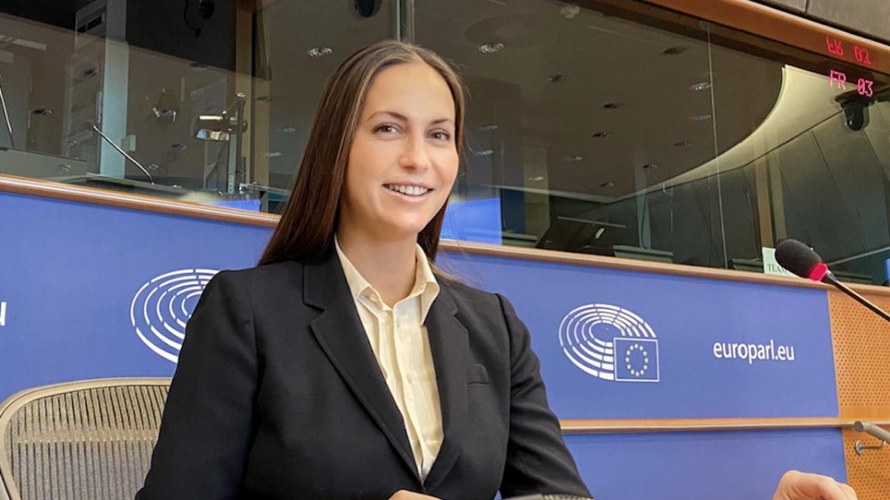 Ева Майдел: Членството в ЕС е най-важното и положително събитие за България в последните 30 години