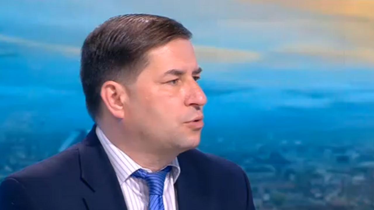 Борислав Цеков: Машинното гласуване е авантюра - неслучайно го няма никъде в Европа