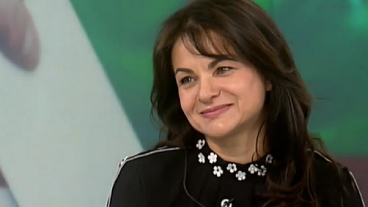Росица Кирова: Не е нужно да познаваш Борисов и да му имаш телефона, за да правиш нормален бизнес