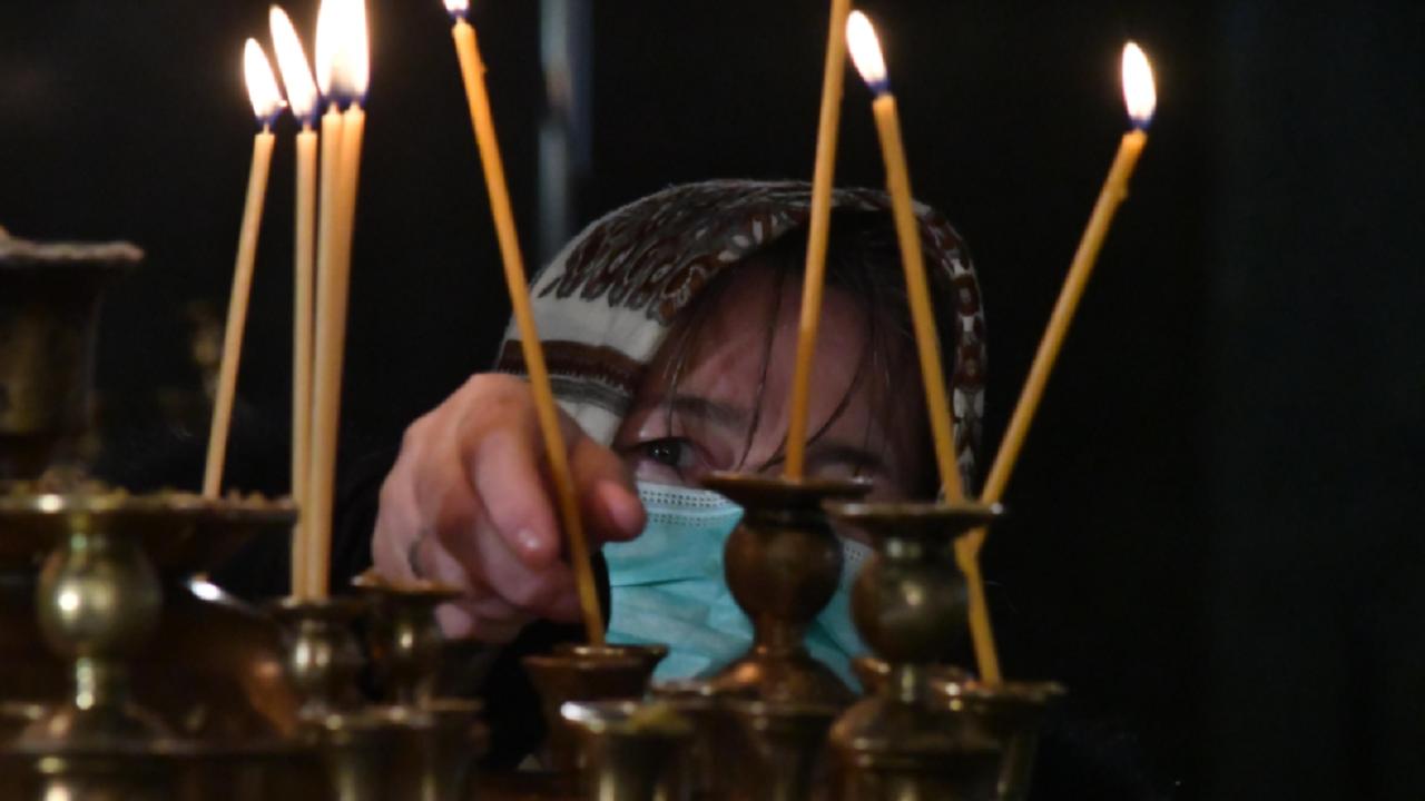 Православна църква почита паметта на Светите равноапостоли Кирил и Методий