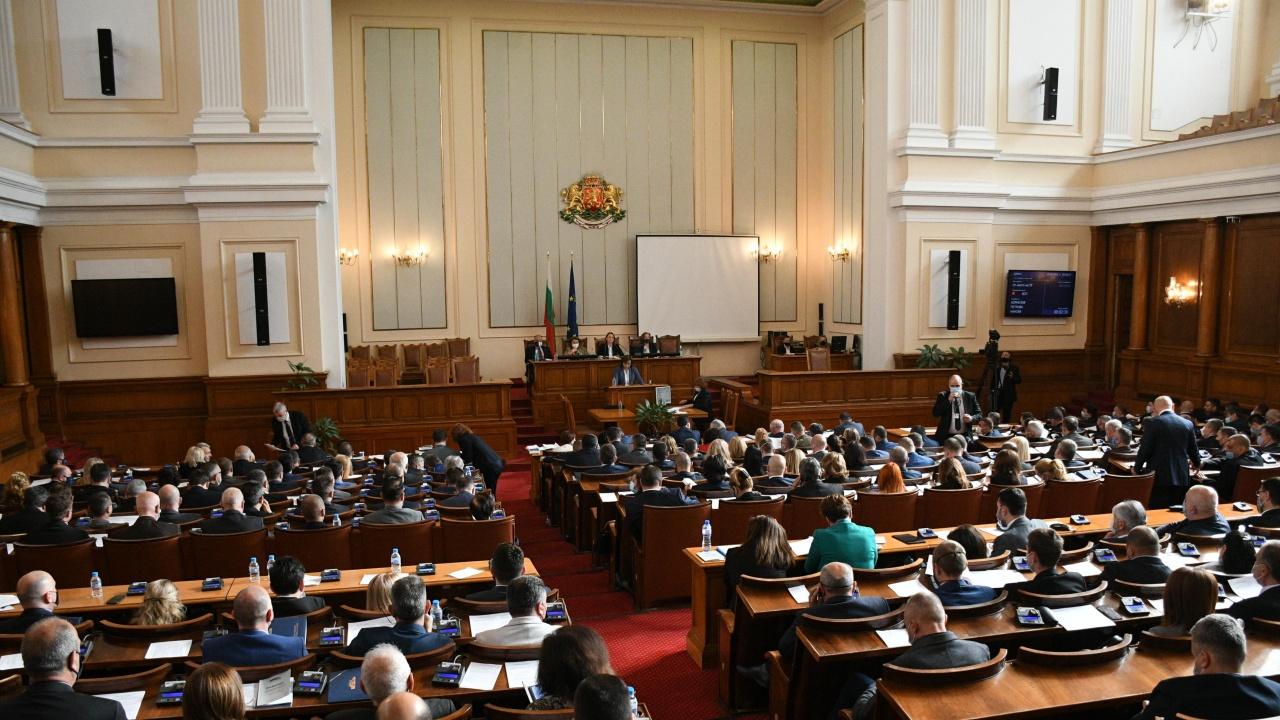 Демократична България: Всичко преди се случваше в джипката или някъде по ловните стопанства