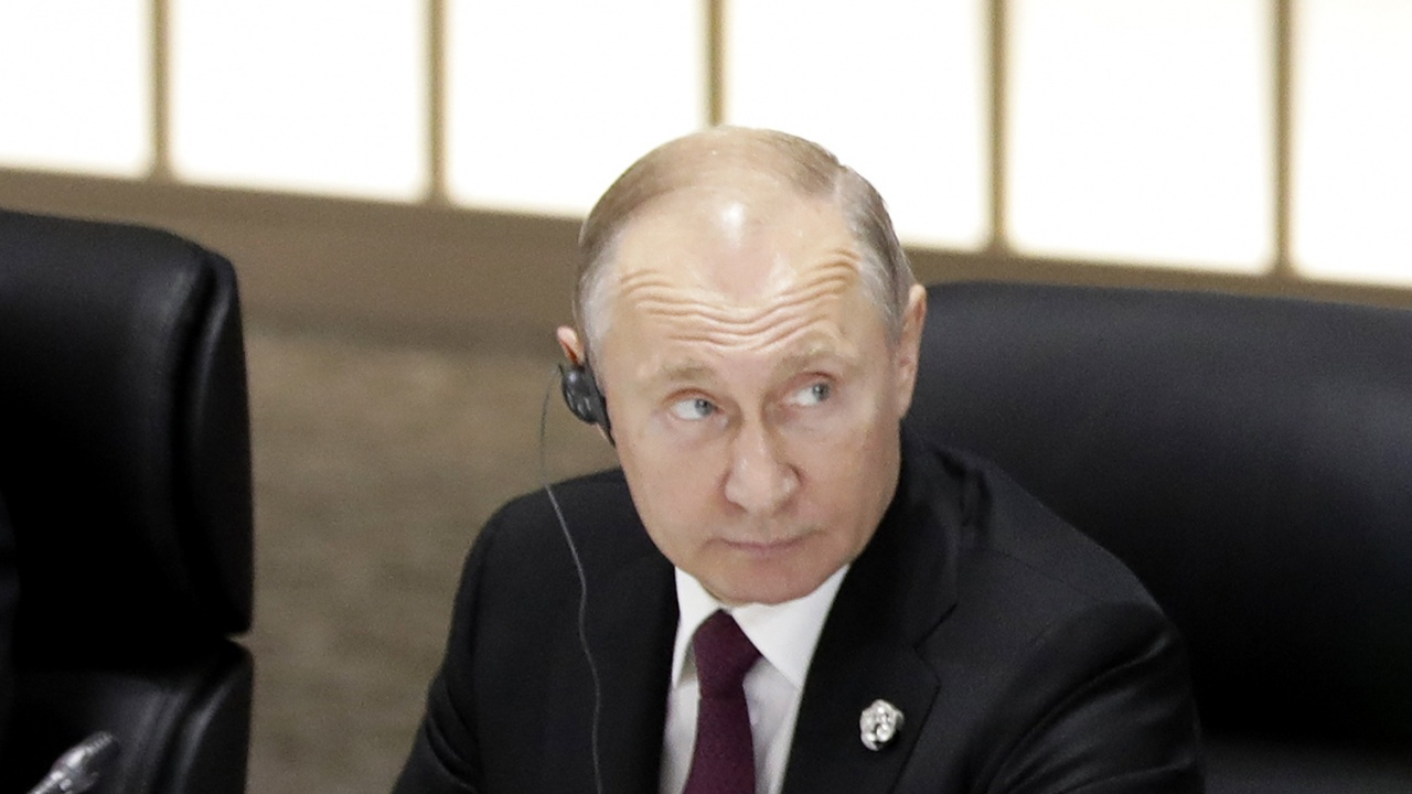 Владимир Путин нареди преразглеждане на правилата за притежаване на оръжие
