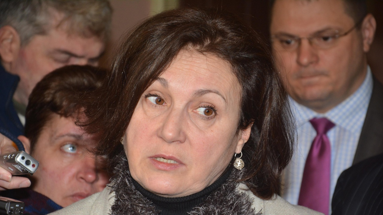 Румяна Бъчварова за напрежението в Близкия изток: Ситуацията наистина е тежка